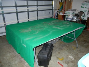 Gaming Table 001