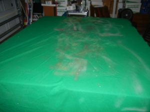 Gaming Table 002