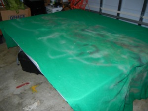 Gaming Table 003